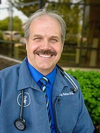 Dr. Craig Felton