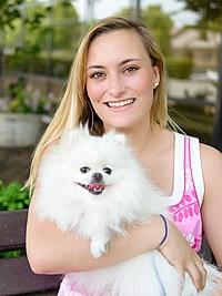 Paige Blackford