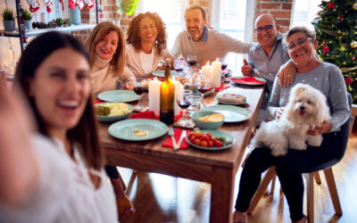 Know Which Thanksgiving Foods Are Safe For Your Pet To Eat